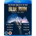Blue ray Filmer Blue Ruin [Blu-ray]